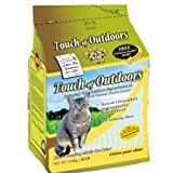 40 Pound Natural Clay/Prairie Grass Multi-Cat Litter (1 Pack)