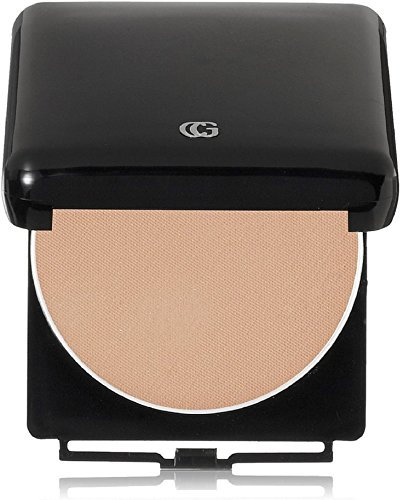 CoverGirl Simply Powder Foundation, Buff Beige [525] 0.41 oz (Pack of 3) ()