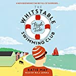 The Whitstable High Tide Swimming Club | Katie May