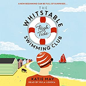 The Whitstable High Tide Swimming Club Audiobook