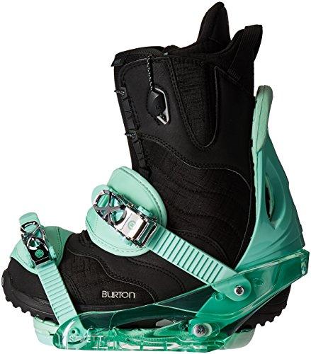 Burton Stiletto Snowboard Bindings Womens