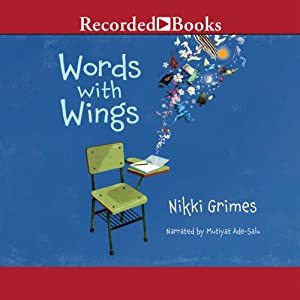 Words with Wings Audiobook
