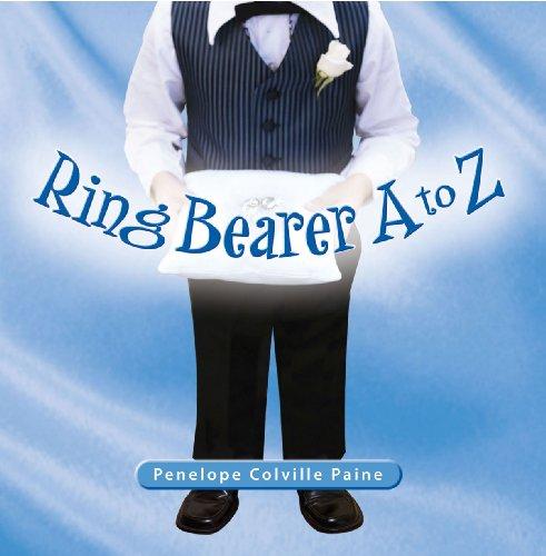 Ring Bearer A to Z