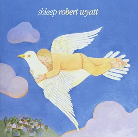 Robert Wyatt/Shleep: Robert Wyatt: Amazon.fr: Musique