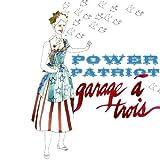 Power Patriot by The Royal Potato Family (2009-10-26)