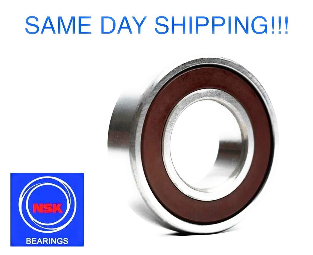 6201 2RSJ EM Quality 12x32x10 Sealed C3 Japan Made Bearing