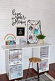 Art Bin 0365502 Art & Craft Organizer 1-Pack