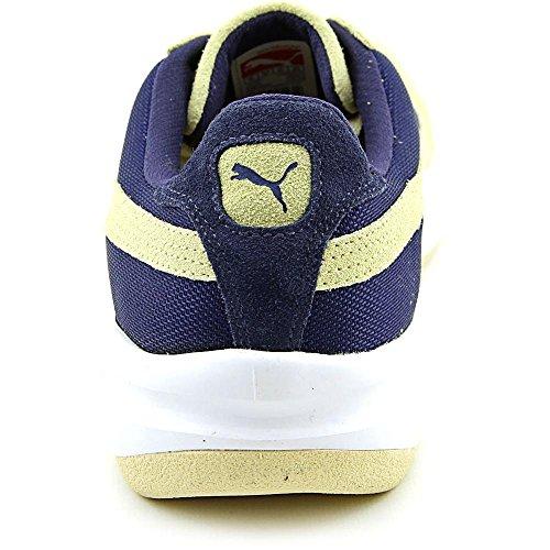 Puma Mens Gv Speciella Bc Gul / Peacoat Sneaker 10,5
