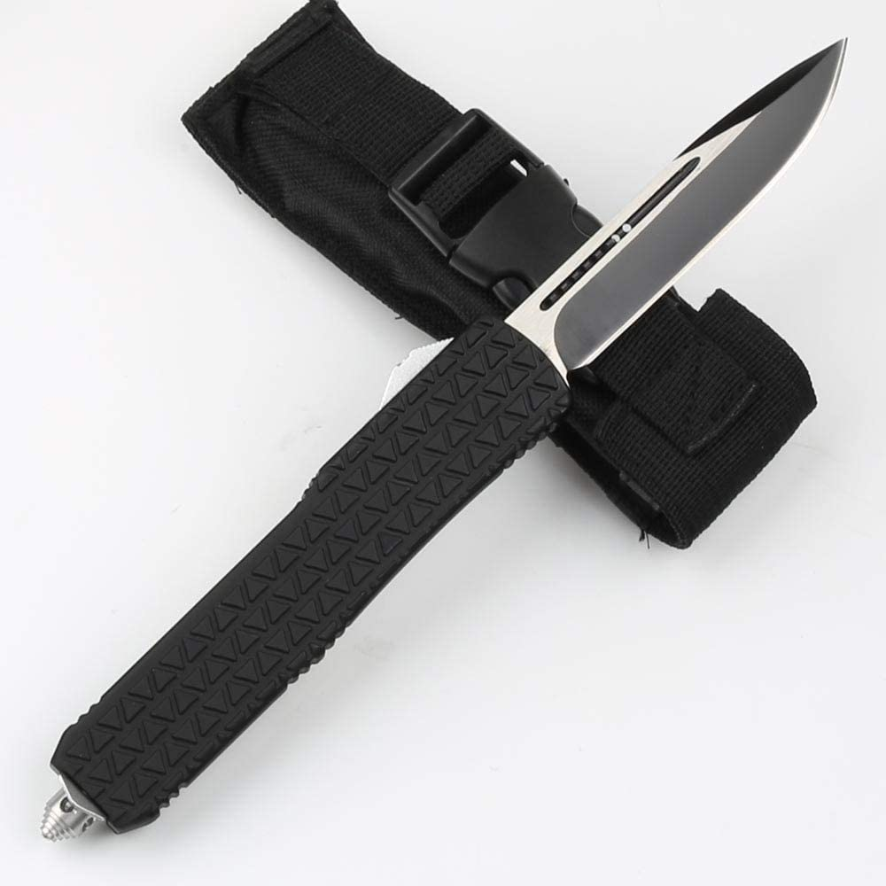 5. KHW Double Action Knife