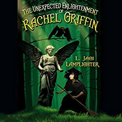 The Unexpected Enlightenment of Rachel Griffin