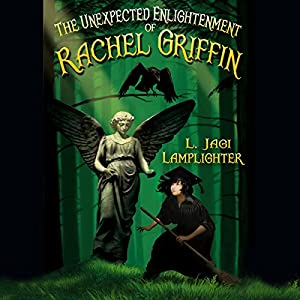 The Unexpected Enlightenment of Rachel Griffin Audiobook