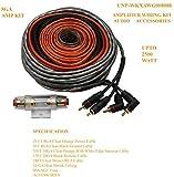 Generic WV001RCA0109 Unplug Amplifier Wiring Kit