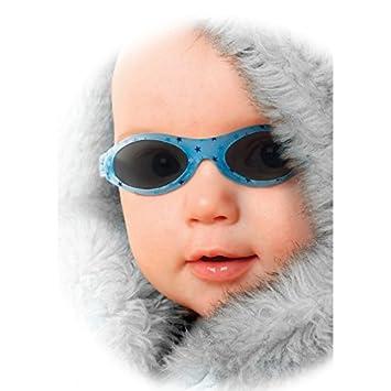 blau 190 g Original Dooky 110609 BabyBanz Blue Star