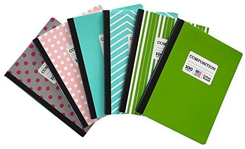 norcom composition notebook  u2605 best value  u2605 top picks