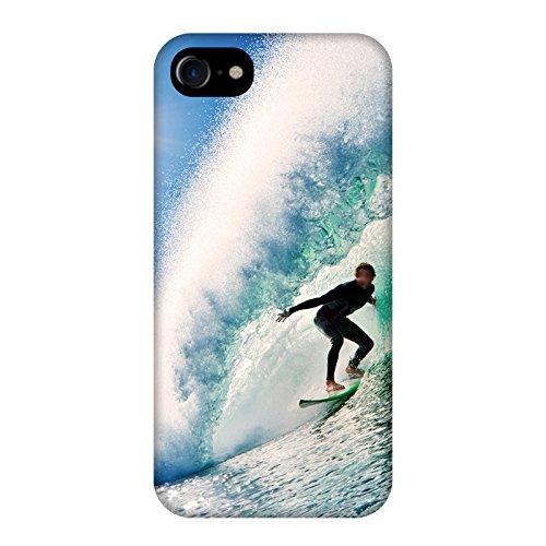 Coque Apple Iphone 7 - Surf soleil