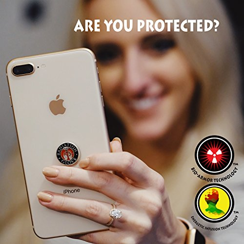EMF Protection Radiation Device – Radiation Protection for all Electronic Devices - Cell Phone, Laptop, Smartpad - By Heaven's Energy LLC. Photo #4