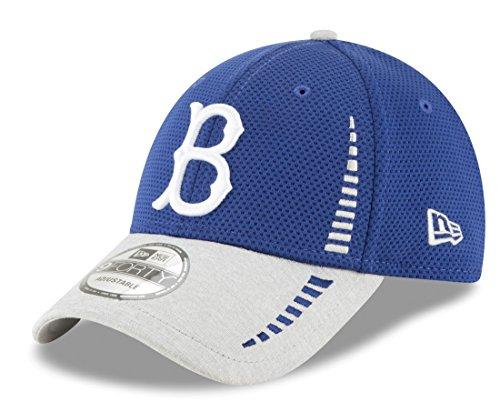 Dodgers New Brooklyn Era (Brooklyn Dodgers New Era 9Forty MLB Cooperstown