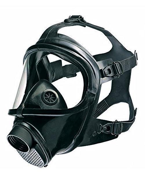 Dräger CDR 4500 Máscara Completa CBRN ABC Protección Civil US niosh Autorización, en136 KL. 3: Amazon.es: Electrónica