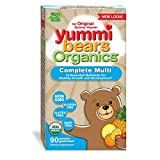 Vitamins For Kids Review and Comparison