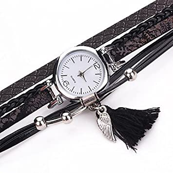 Relojes Hermosos, Mujer Reloj de Moda Reloj Pulsera Simulado Diamante Reloj Chino Cuarzo La imitación