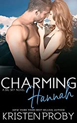Charming Hannah (The Big Sky Series Book 1)