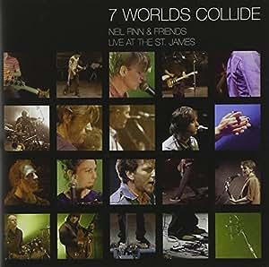 7 Worlds Collide: Neil Finn & Friends Live at the St. James