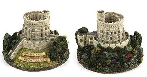 Fraser Creations - Round Tower Windsor Castle Model