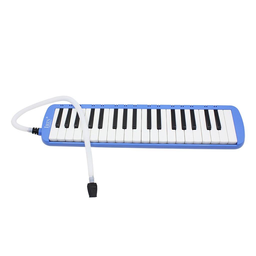 ROUGE XL 37 Touches Instrument de Musique Melodica avec Carry Bag