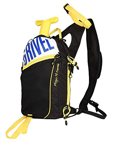 Grivel Mago Freeride 16L Backpack& Shovel グリベル マーゴ フリーライド バックパック&ショベル [並行輸入品]   B076ZD9M33