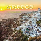Greece Calendar 2020: 16 Month Calendar