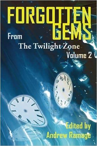 Adios Tristeza Libro Descargar Forgotten Gems From The Twilight Zone Vol. 2 PDF