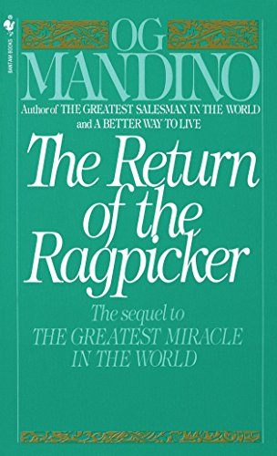 Books : The Return of the Ragpicker