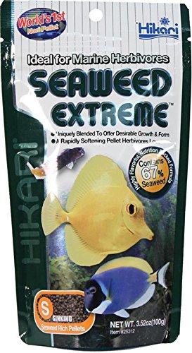 Hikari Usa Inc AHK25312 Seaweed extreme 3.52-Ounce by Hikari Usa Inc. B006JG2SFO