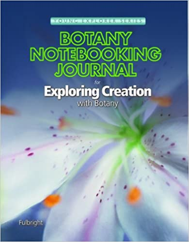 =INSTALL= Botany Notebooking Journal (Young Explorers Series) (Young Explorer (Apologia Educational Ministries)). behavior create Amerika powerful About