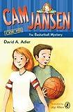 Cam Jansen and the Basketball Mystery, David A. Adler, 0142416711