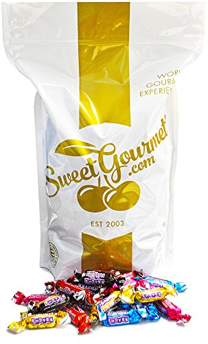 Brach's Milk Maid Royals - Flavored Filled Caramels, 5Lb by SweetGourmet