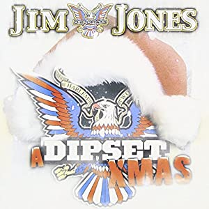 JIM JONES - Dipset Christmas - Amazon.com Music