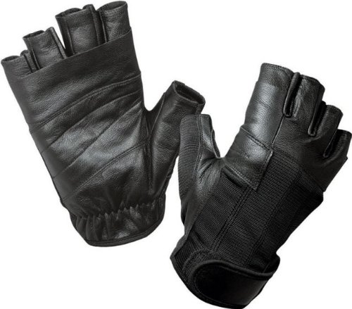 Hatch Fast Rope Over Gloves, Black, Small
