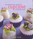 The Crabapple Bakery Cupcake Cookbook, Jennifer Graham, 0143004948