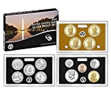2015 S US Mint Silver Proof Set (SW2) OGP
