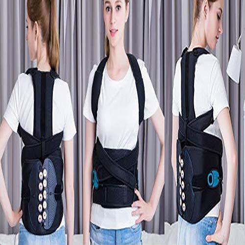 BLWX - Advanced Version of Anti-Humpback Correction Belt for Men and Women Spine Correction Belt Student Correction Belt Adult Humpback Correction Belt (Size : S) by BLWX-Humpback correction belt (Image #3)