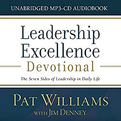 Leadership Excellence Devotional