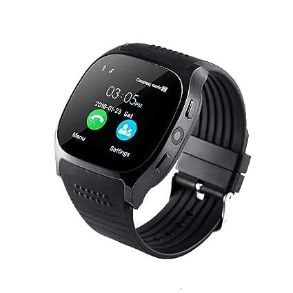 Amazon.com : Huangou Smart Watch - Sport Smart Wrist Watch ...