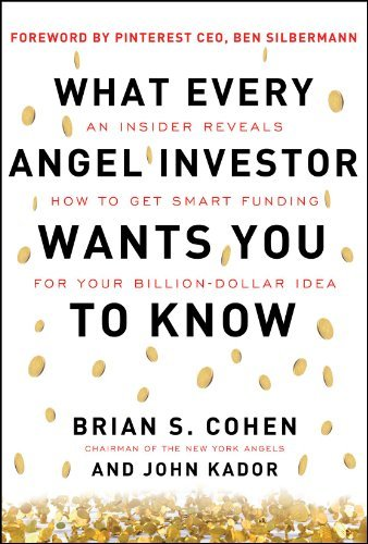 What Every Angel Investor Wants ebook product image