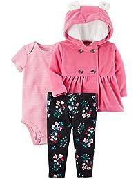 Baby Girls' Cardigan Sets 121g767