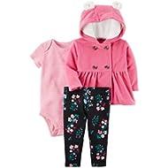 Baby Girls' Cardigan Sets 121g778