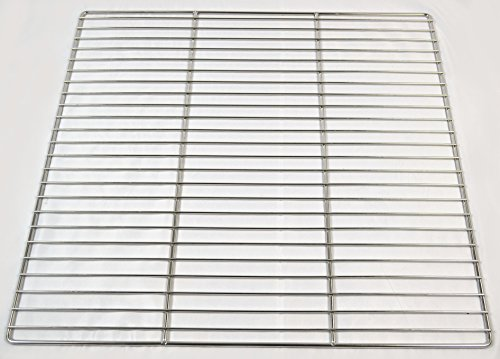 - Stainless Steel Donut Glazing Screen, 24