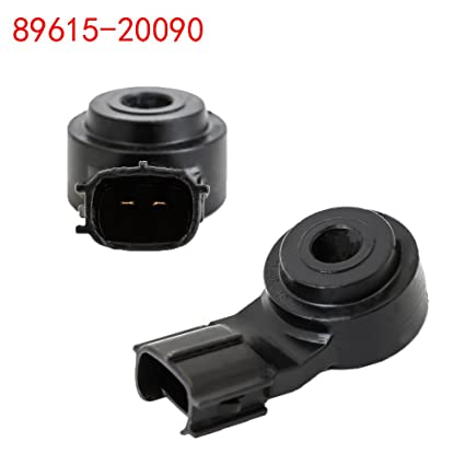 Amazon com: Guteauto Knock Sensor For toyota corolla 89615-20090