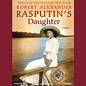 Rasputin's Daughter Audiobook
