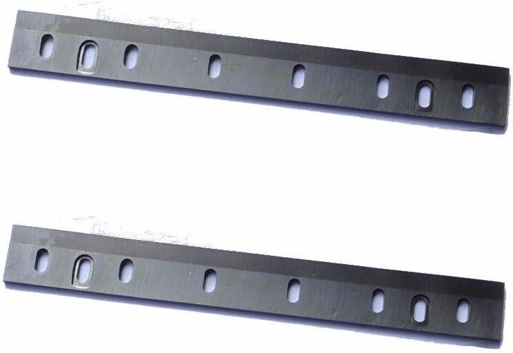 10-Inch Ryobi AP-10 Replacement Planer Blade Knives for Ryobi AP10 Set of 2